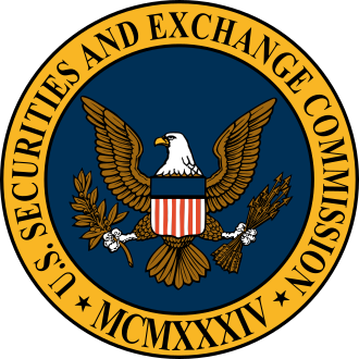 SEC Seal of the United States Securities and Exchange Commission